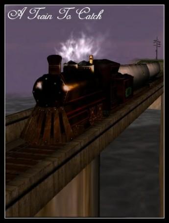 A Train To Catch